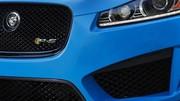 Jaguar annonce la XFR-S