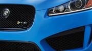 Los Angeles 2012 : la Jaguar XFR-S en sera
