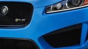 Jaguar : la XFR-S en première mondiale au salon de Los Angeles