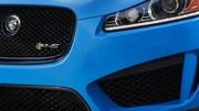 Jaguar XFR-S : Encore plus de mordant