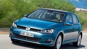 Essai Volkswagen Golf 7 : plus que jamais le mètre-étalon