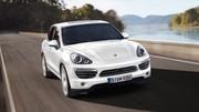 Porsche : un Cayenne hybride rechargeable pour 2014 ?