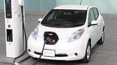 Nissan Leaf 2013 : autonomie en hausse, prix en baisse