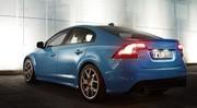 Volvo S60 Polestar : elle sera au salon de Los Angeles
