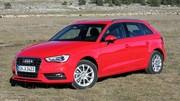 Essai Audi A3 Sportback : sans surprise
