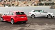 Essai Audi A3 Sportback : Ce qui change ne se voit pas!