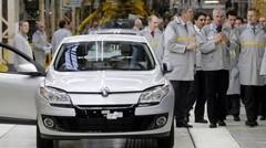 L'Espagne en crise se réjouit des 1 300 emplois que va y créer Renault