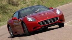 Essai Ferrari California Handling Spéciale : En mode sport