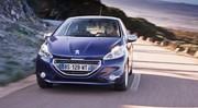 Peugeot 208 : la petite lionne rugit