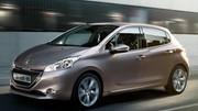 Peugeot 208 : l'essence (presque) aussi économe que le diesel
