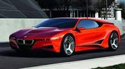 BMW M1 : son héritière s'appellerait M8 et serait lancée en 2016