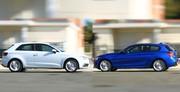 Essai Audi A3 2.0 TDI 150 vs BMW 118d : L'A3 tient son rang face à la Série 1