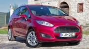 Essai nouvelle Ford Fiesta 1.0 Ecoboost 125 ch : une sérieuse remise à niveau