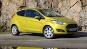 Essai nouvelle Ford Fiesta 1.0 Ecoboost