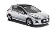 Réduction générale de la consommation et des émissions chez Peugeot