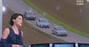 Emission Automoto : Petits constructeurs français; VW Golf; Porsche; antipollution