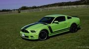Essai Ford Mustang Boss 2013: c'est qui le patron ?