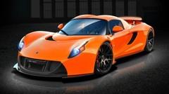 Hennessey Venom GT 2013 : 1.500 chevaux, rien que ça