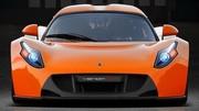 Hennessey Venom GT : elle passe de 1.200 à 1.500 chevaux !