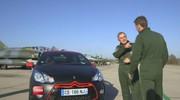 Emission Turbo : Sébastien Loeb et l'Armée de l'Air, Mini Paceman, Seat Toledo