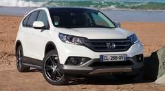 Essai Honda CR-V Exclusive Navi 2.2 i-DTEC 150 BVA : l'esprit de famille