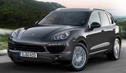 L'hybride rechargeable bientôt au programme pour les Porsche Cayenne et Panamera