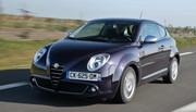 Essai Alfa Romeo MiTo TwinAir
