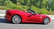 Essai Ferrari California 30 V8 4.3 490 ch : Soigner le cœur et la ligne