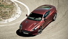 "Essai Aston Martin Virage : ""Braquage"" à l'anglaise"