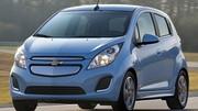 La bonne définition de la Chevrolet Spark électrique