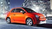 Fiat 500e : elle ne sera pas disponible en Europe