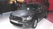 PSA : objectif de 250.000 ventes pour les Peugeot 301 et Citroën C-Elysée en 2014