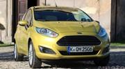 Essai Ford Fiesta 1.0 EcoBoost 125
