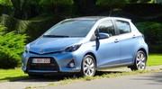 Essai Toyota Yaris Hybrid : La nouvelle façon de rouler?