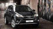 Toyota RAV4 2013 : Passage à l'âge adulte