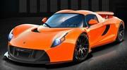 La Hennessey Venom GT gagne 300 ch pour 2013