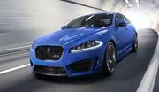 Jaguar XFR-S : un cran plus loin