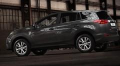 Toyota RAV4 : L'heure de la revanche