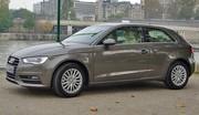 Essai Audi A3 : le (trop ?) bon élève