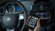 Chevrolet introduit Siri dans sa gamme US