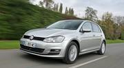 Essai Volkswagen Golf VII 1.6 TDI de 105 ch
