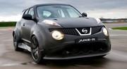 Essai Nissan Juke-R : Développement du râble