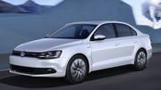 Pour les USA, VW lance la Jetta Hybride