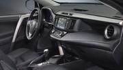 Toyota RAV4 2013 : Première en demi-teinte