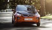 BMW i3 Concept Coupé : le futur BMW est en marche