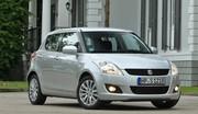 Suzuki signe un partenariat avec le gouverment hongrois