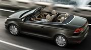 Volkswagen Eos: fin (déjà) annoncée