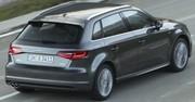 Essai Audi A3 Sportback 1.4 TFSI : Elle privilégie le confort