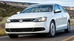 La Volkswagen Jetta hybride fait ses débuts au salon de Los Angeles