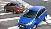 Essai Ford B-MAX : Quelle Ford B-MAX choisir ?